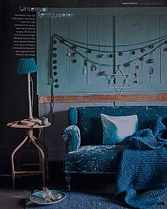 houten tafellamp in VT Wonen | wooden table lamp by www.dutchdilight.com