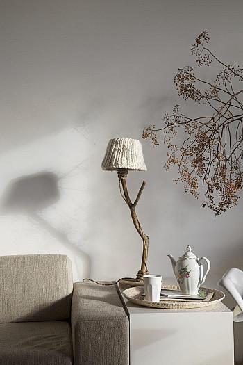 wooninspiratie witte lamp dutch dilight