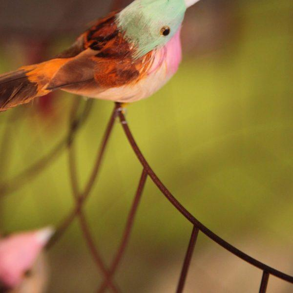 hanglamp vogels eettafel keuken