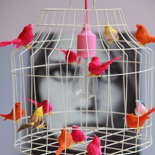 hanglamp vogeltjes dutchdilight