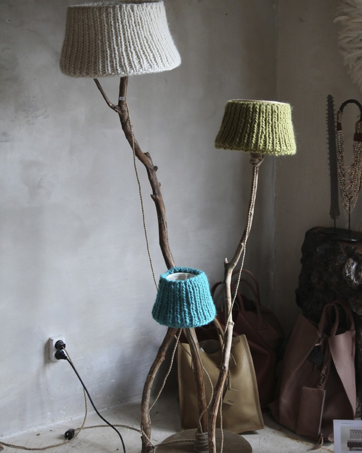 stoere lampen landelijke stijl