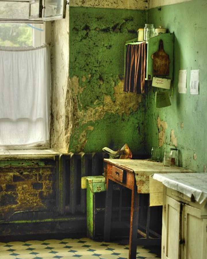 Landelijk rustiek interieur dutch dilight for Interieur landelijk
